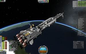 Kerbal Space Program Interplanetary Ship (page 5) - Pics ...