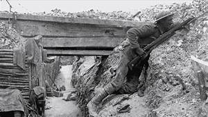 What Was Life Like In The Trenches Of Ww1