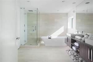 appartement de vacances exotique a miami beach vivons maison With salle de bain luxe design