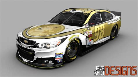 How Dogecoin Made Its Mark With NASCAR and Olympic ...