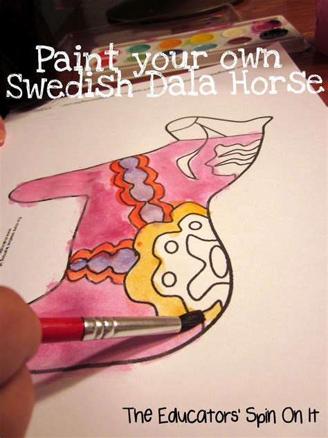 sweden christmas kids crafts around the world in 12 dishes activities recipes and books about sweden the educators spin on it