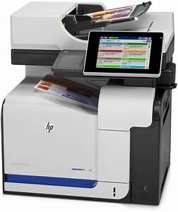 Hp Laserjet Enterprise 500 Color Mfp M575dn Series
