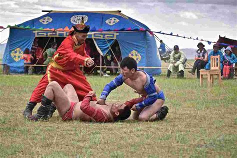 Mongolia Tours & Travel | Intrepid Travel US