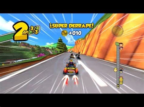 We did not find results for: El CHAVO KART Parte 1 Copa El Chavo Gameplay Jugando PS3 / Xbox 360 - YouTube