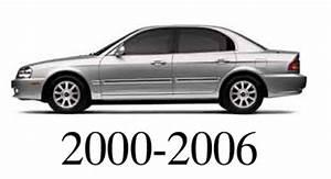Kia Optima 2000