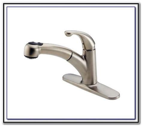 Delta Kitchen Faucets Warranty by Delta Leland Kitchen Faucet Warranty Wow