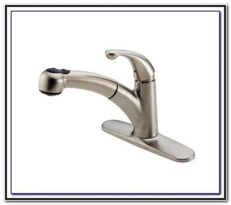 Delta Kitchen Sink Faucet Warranty Sinks and Faucets