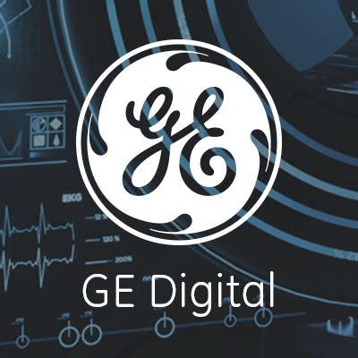ge digital ge digital ge digital
