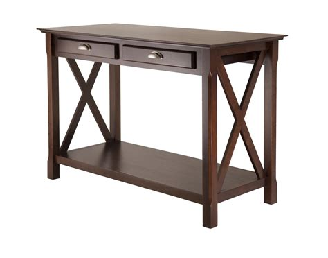 livingroom shelves xola console table with 2 drawers ojcommerce