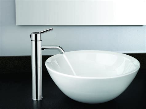 sink with bowl on bowl sinks for the bathroom the homy design