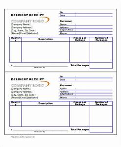 Document delivery receipt template 28 images proof of for Documents to be delivered