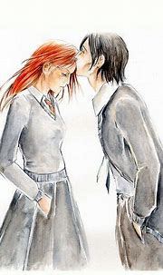 Pin by Whirligig on Always - Severus and Lily | Snape and ...