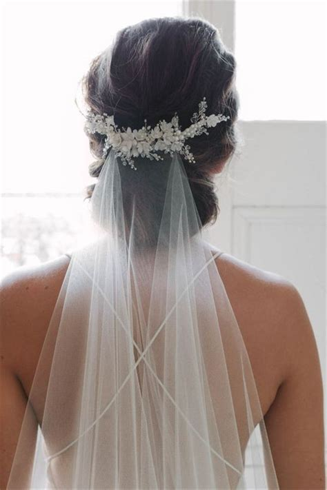 21 Wedding Veils You Will Fall In Love With Wedding