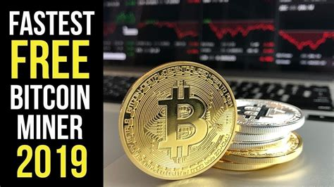 When running a bitcoin mining operation, there are two sides to the equation: Best Bitcoin Mining Tool 2019 - Bitcoin Generator