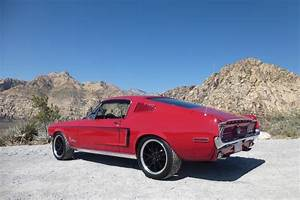 1967 - 1968 Mustang Tire And Wheels Picture Thread