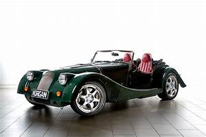 Morgan Plus 8 2019 4 8l Manual In Oman  New Car Prices