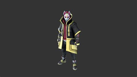 fortnite   model collection  staxify atstaxify