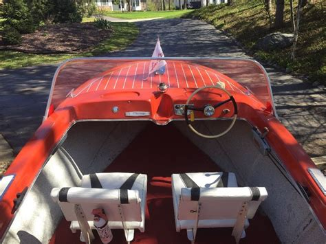 1960 Lone Star Aluminum Boat by Lone Star 1960 For Sale For 2 450 Boats From Usa