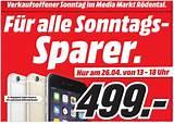 iphone 6 preis media markt