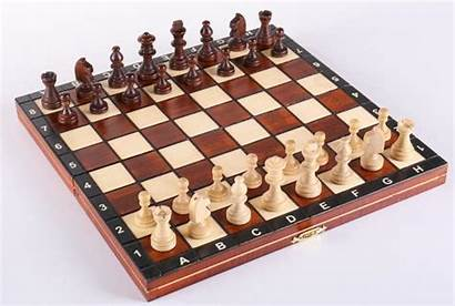 Chess Magnetic Wooden Travel Sets
