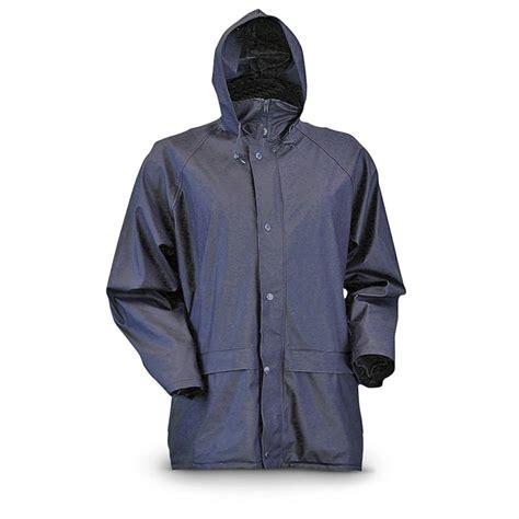 Rain Jacket Waterproof - Coat Nj
