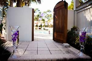 Musique Entrée Salle Mariage : decoration de mariage violette ~ Melissatoandfro.com Idées de Décoration