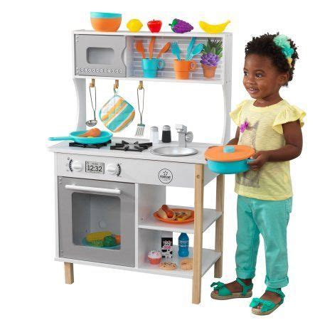 Free Shipping Buy Kidkraft All Time Play Kitchen With