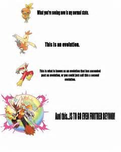 Fan Made Pokemon Mega Evolutions