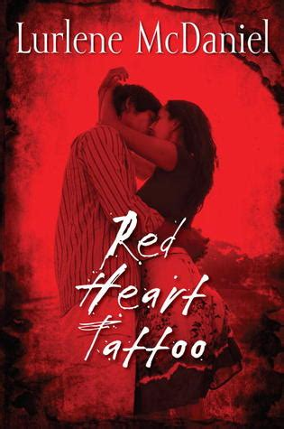 red heart tattoo  lurlene mcdaniel reviews discussion bookclubs lists