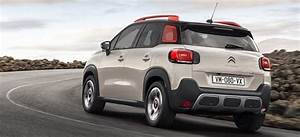 Citroen C Aircross : photo collection citroen c3 aircross 3 ~ Gottalentnigeria.com Avis de Voitures