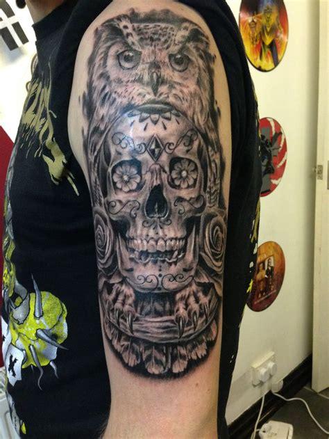 pin  bleached black  tattoo designs talisman tattoo