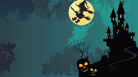 Cute Halloween Wallpaper ·① Download Free Beautiful Hd Wallpapers For Desktop And Mobile Devices