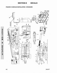 Jlg Parts Diagram  Jlg  Free Engine Image For User Manual