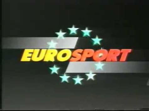 Sunday 11 july 2021 monday 12 july 2021 tuesday 13 july 2021 wednesday 14 july 2021 thursday 15 july 2021 friday 16 july 2021 saturday 17 july 2021 sunday 18 july 2021. Eurosport Program Lineup 1989 - YouTube