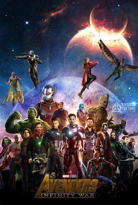 avengers infinity war footage leaks