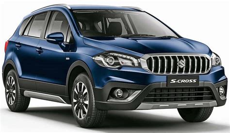 maruti  cross price specs review pics mileage  india