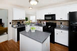 White Kitchen Cabinet Ideas How To Paint Your Kitchen Cabinets How To Nest For Less