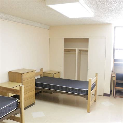 blanco hall department  housing  residential life