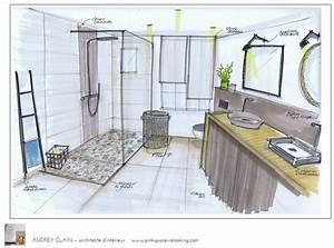dessiner sa salle de bain dessiner sa salle de bain With charming dessiner plan maison 3d 8 dessiner des plans fonctionnels conseils thermiques