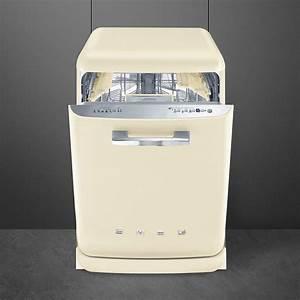 Lave Vaisselle Retro : lavastoviglie libera installazione lvfabcr smeg it ~ Teatrodelosmanantiales.com Idées de Décoration