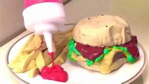 Food Slime Satisfying Slime ASMR Video #42!! YouTube