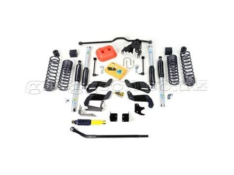 jeep lift kit box jeep wrangler jk 4d 3 5 quot lift kit suspension dual sport