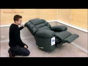la z boy cool chair assembly