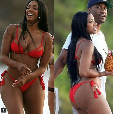 porsha williams 2016 the gallery for gt kenya moore workout