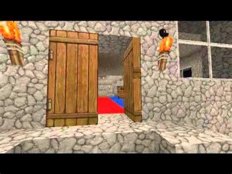 Let´s Show Minecraft Part 6  Ein Versteckter Eingang