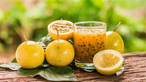 El maracuyá o chinola fuente de vitaminas para nuestra salud - QUECONSEJO.COM