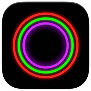 Neon Glow Icon Pack 6 5 0 [Patched] apk free