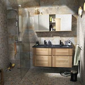 salle de bain 25 nouveaux modeles pour s39inspirer en With meuble pour salle de bain castorama