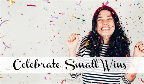 Celebrate Small Wins: 21 Ways To Step Outside Of Your Comfort Zone