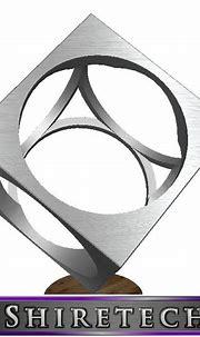 3D art cube 11 - TurboSquid 1276509